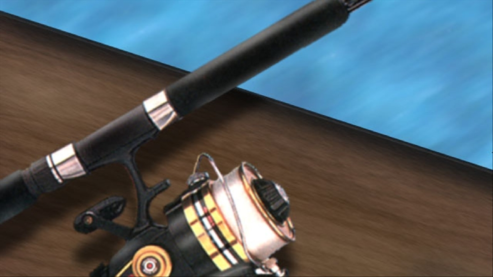 Cast away free fishing offered again in new york state wstm for New york out of state fishing license
