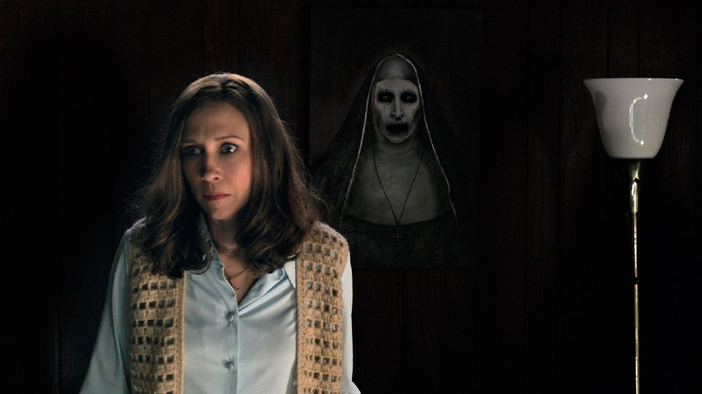 Taissa Farmiga cast in 'The Conjuring 2' spin-off, 'The Nun'
