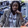 Woman accused of using stolen credit card to buy almost $1,000 worth of goods at Lowe's