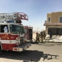 No injuries reported in duplex fire in east El Paso