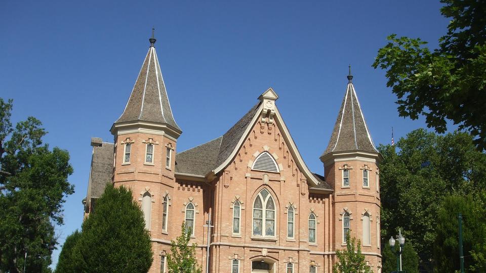 Photo: Mormon Newsroom
