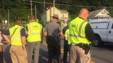 CSX: 32 cars derailed in Bedford County train derailment
