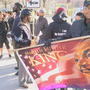 Dozens in D.C. march to honor Dr. Martin Luther King Jr. 50 years after his assassination