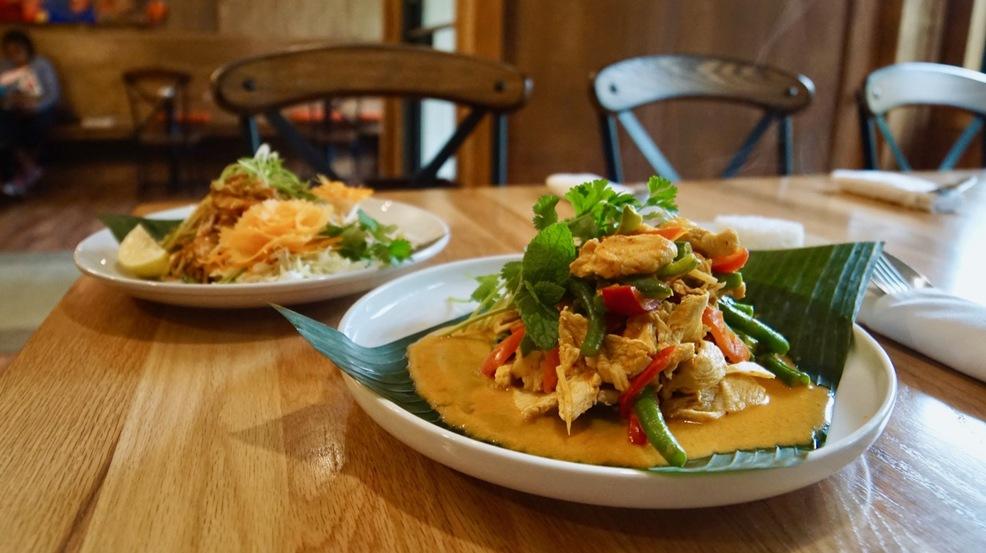 Thai Food Sayler Park