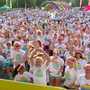 'Happiest 5K' comes to Cincinnati in blaze of color