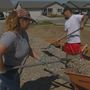 Neighbors build each other's homes in Wasco