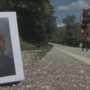 Local Bike Rider Races for Friends lost to M.S.