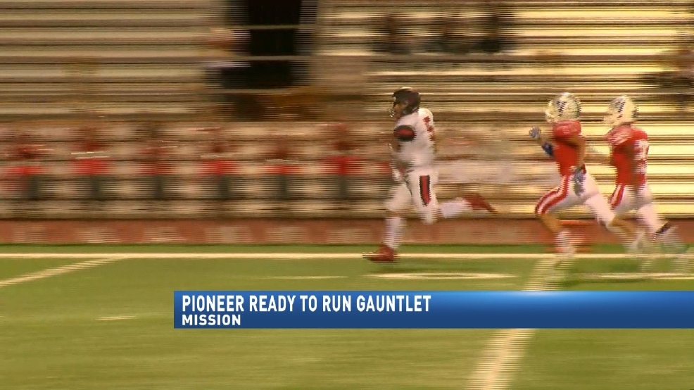 Pioneer Ready To Run 31-5A Gauntlet