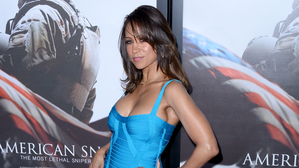 'Clueless' actress Stacey Dash applies to run for Congress in Calif.