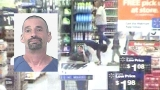 Man tries to sneak 58-inch TV out of Walmart during shop-with-a-cop event