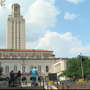 UT grad celebrates 'beating the odds' with fellow Longhorns