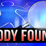 Body found in Central City