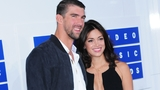 Michael Phelps set for water baby number two