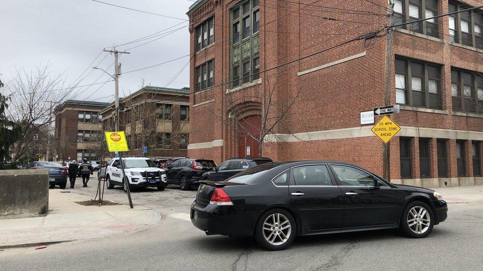 Providence elementary school briefly put on lockdown