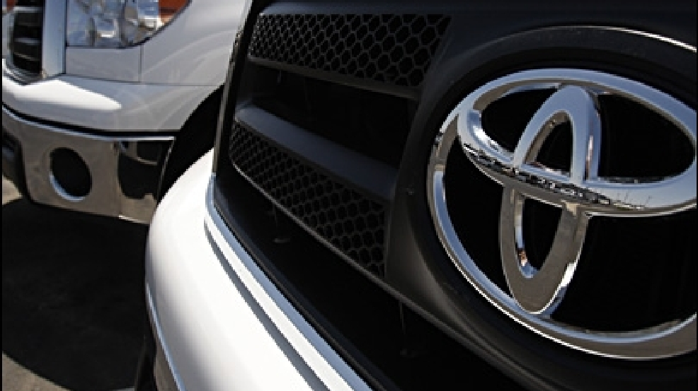 Toyota Exec Sees More Manufacturing In North America Komo