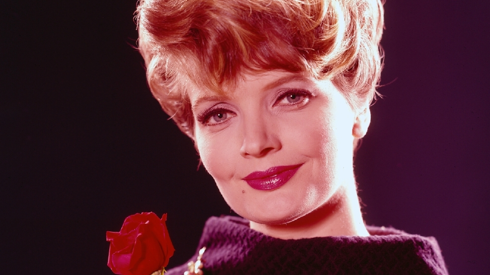 Gallery: The life and career of Florence Henderson