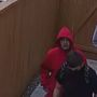 3 crooks caught on camera breaking into a Northeast Fresno home