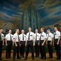 "Award winning musical ""The Book of Mormon"" opens up in Columbia"