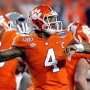 Clemson's Deshaun Watson goes No. 12 to Texans in NFL Draft