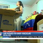 Valley woman sends care packages to Venezuela