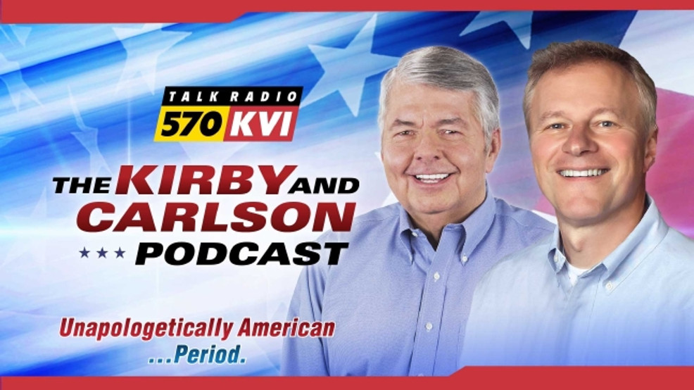 Kirby and Carlson Podcast - October 1, 2019