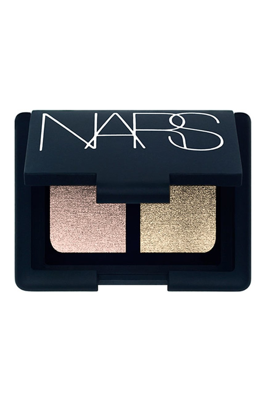 Nars Duo Eyeshadow in All About Eve $35. (Image: Nordstrom)