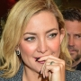 Birthday girl Kate Hudson surprised by male dancers