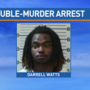 MPD arrest man accused of double-murder
