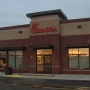 West Michigan's newest Chick-Fil-A opens in Portage