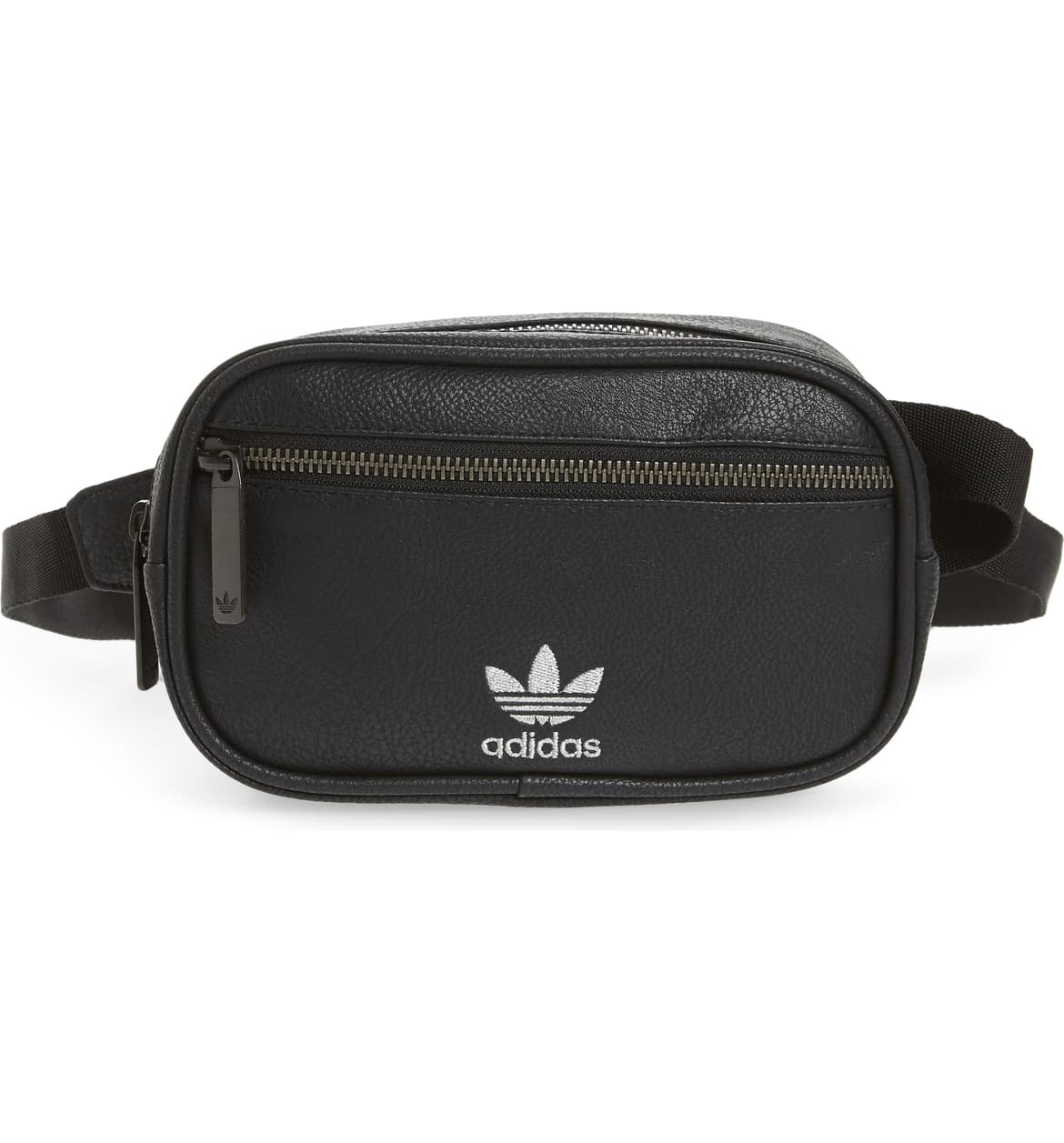 There was a time between the 1980's and today when the fanny pack fell into a category that can only be described as 'embarrassing'.{ } But now the fanny pack has made a stylish return.{ } Some call it a belt bag...but we all know what it really is.{ } { }Rock the tend wit the $35 pack. (Image: Nordstrom){ }