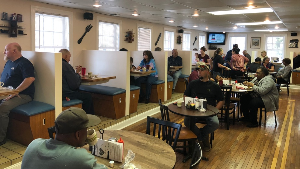 Heartline Restaurant Opens At A New Location In Danville