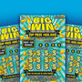 Greenville custodian wins $400,000 lottery prize