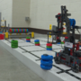 Students compete in robotics championship at Mid-America Center