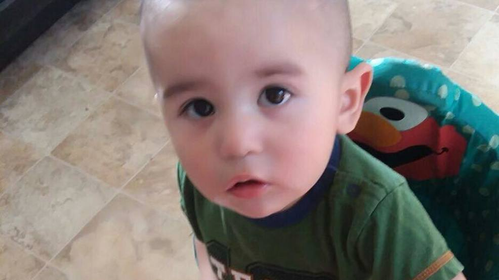 Grandmother of missing 14-month-old: 'My hope is that Owen