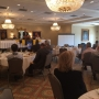 Experts bring message of homelessness to Albany Rotary Club