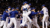 No 'kid'ding! Cubs heading to 1st World Series in 71 years