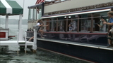 Geneva Lake holds mailboat jumper tryouts