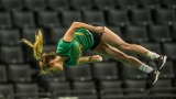 Photos: Oregon Ducks Acro and Tumbling upsets Baylor