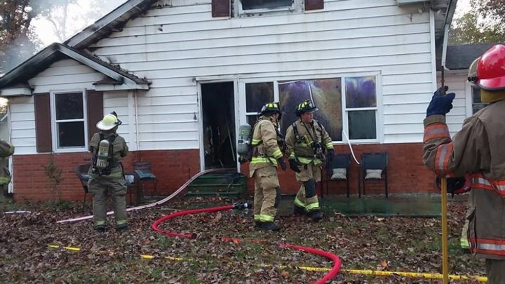 Lake Egypt fire officials respond to house fire (Source Williamson County Fire Protection District).jpg