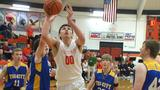 New Berlin blows by Tri-City at home 52-37