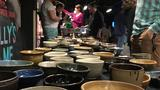 Students at UW-Green Bay host ninth annual Empty Bowls Fundraiser for local charity