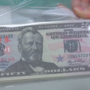 Counterfeit money landing in local businesses