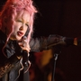 Cyndi Lauper to help turn movie 'Working Girl' into a musical