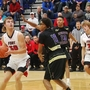 Fort Loramie remains undefeated, tops Thurgood Marshall