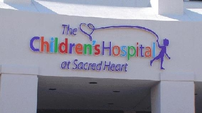 Health Watch: Special care received at Sacred Heart's NICU unit