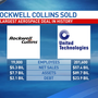 BREAKING: Rockwell Collins sold in blockbuster $30 billion deal
