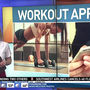 Smartphone app 'Gixo' is changing the fitness world