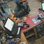 Portland police reveal surveillance images in armed robbery