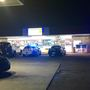 MPD: Citgo gas station robbed, bystander shot