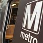 Two men found dead on Metro trains in one day